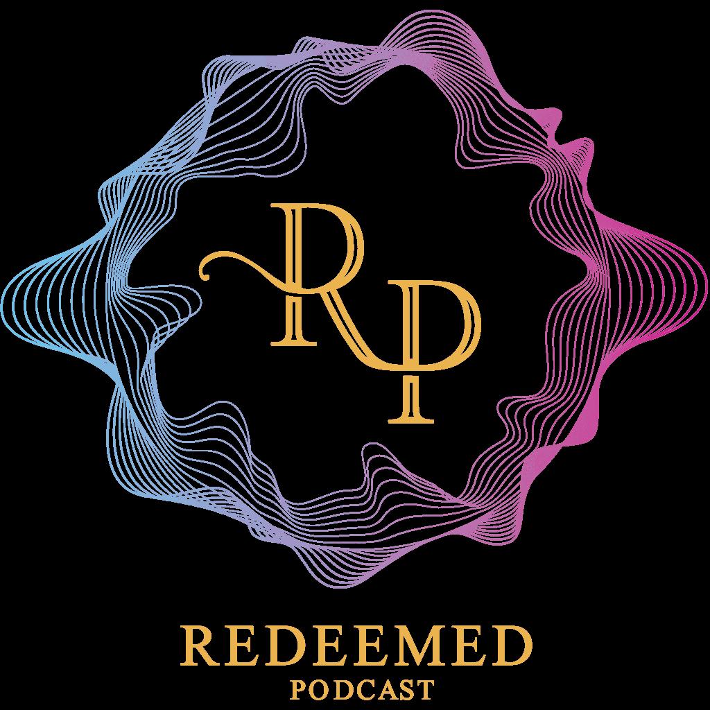 Redeemed Podcast Logo